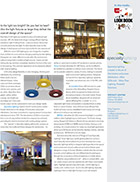 LED Lighting | VMSD Look Book White Paper