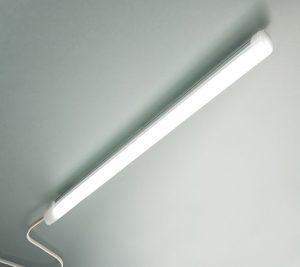 Specialty Lighting:  edge
