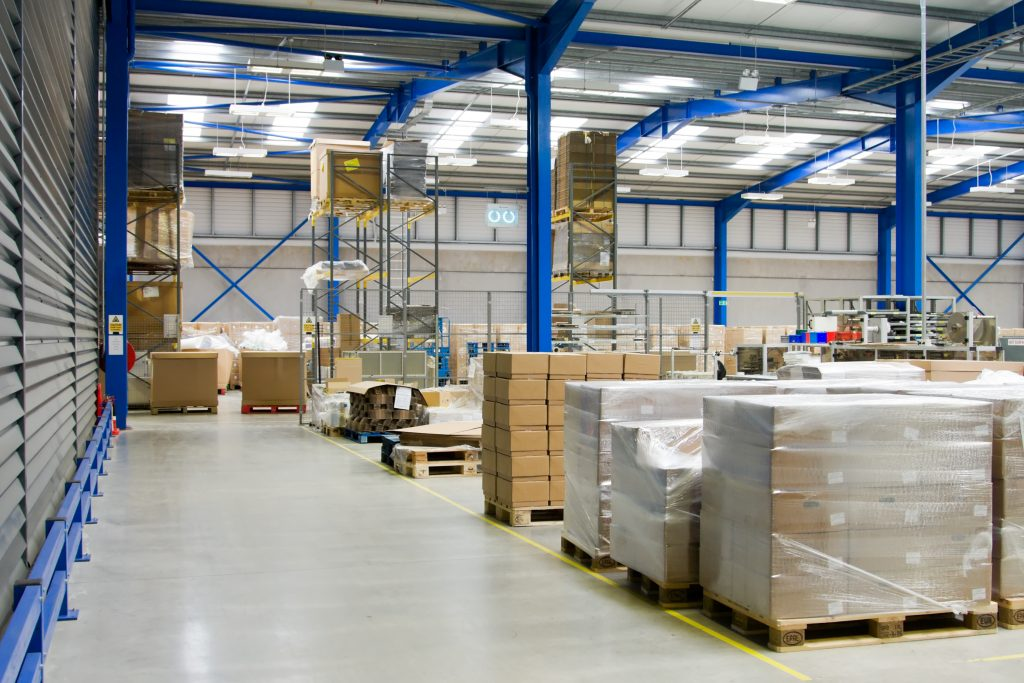 Implementing LED Lighting into Facilities