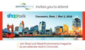 Shop!talk Cincinnati | Fluid Retail
