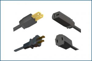 How do I identify my power cord?