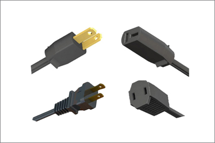 How to identify your electrical plug