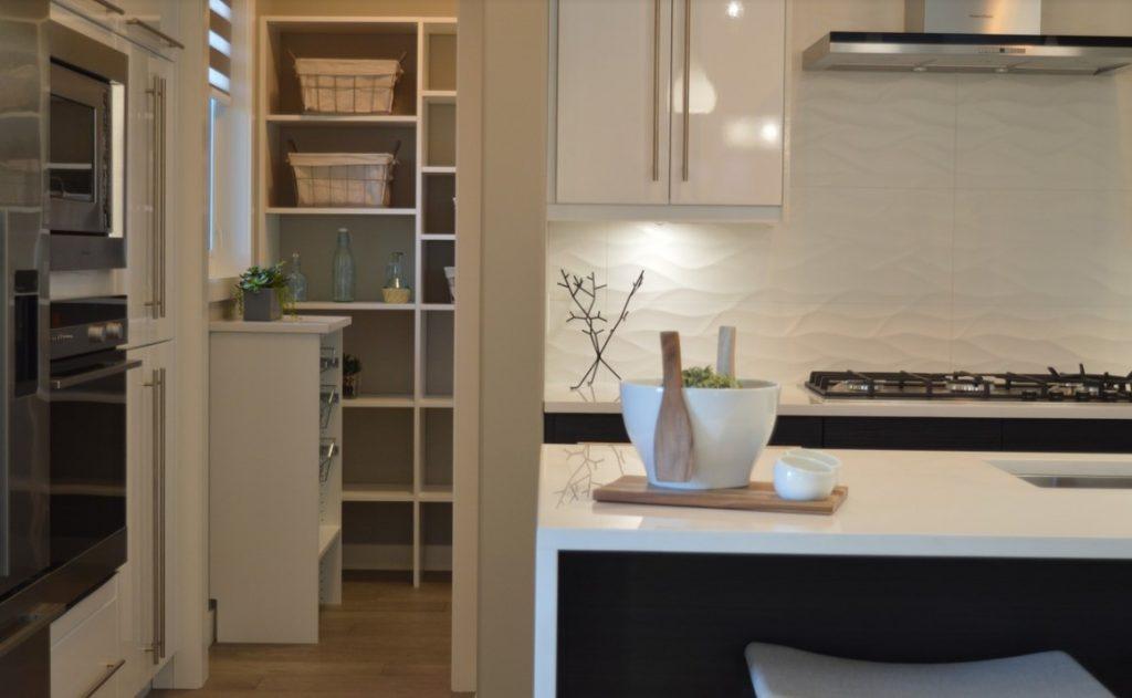 UV-C Light Keeps Kitchens Germ-Free