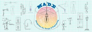2021 Spring MADE Competition Winners Announced