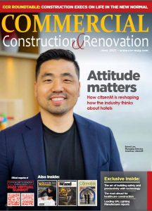 Commercial Construction & Renovation Annual Lighting Report